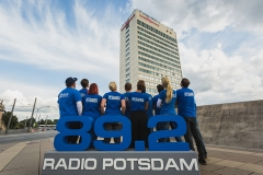 House Running Radio Potsdam-505