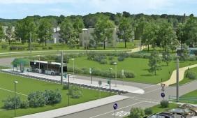 USUW Jungfernsee Planung