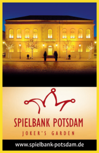 161117 Logo Spielbank Potsdam