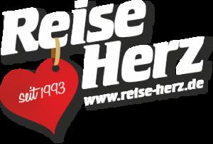 ReiseHerz Logo