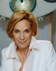 Dr Tanja Fischer Pressefoto