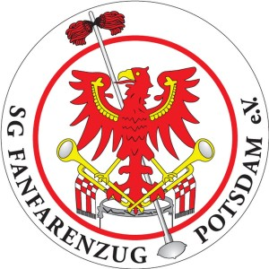 Fanfarenzug Potsdam Logo