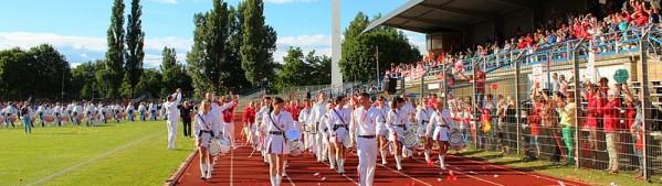Fanfarenzug Potsdam wikipedia