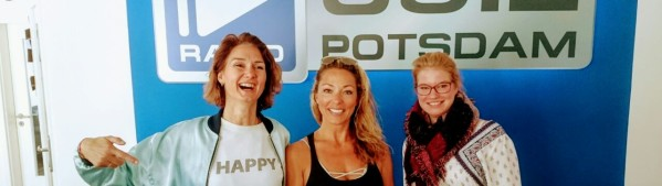 Happy Yoga Potsdam