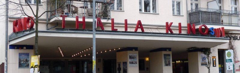 Programm Thalia Potsdam